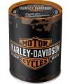 Spaarpotten Harley Davidson 13 cm