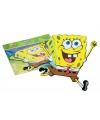 Spongebob wandstickers
