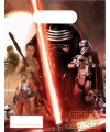 Star Wars uitdeelzakjes 6x