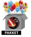 Star Wars feestartikelen pakket
