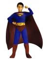 Super helden outfit voor jongens