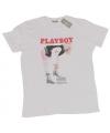 Fun shirt Playboy schoolgirl