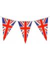 Engeland vlaggetjes 7 meter