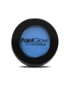 Blauwe UV hairchalk