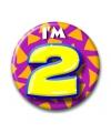 Speldje I am 2