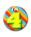 Speldje I am 4