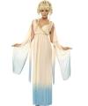 Verkleedkleding Griekse jurk Godin 44-46 (L) Multi
