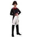 Verkleedkleding Napoleon kostuum M/L Multi