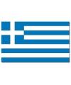 Griekse vlag 90x150 cm