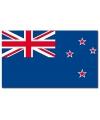 Nieuw Zeelandse vlag 90x150 cm