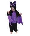 Vleermuizen kostuum kinderen 116 Multi