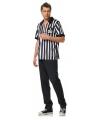 Voetbal scheidsrechter kostuum heren M/L Multi