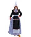 Volendamse kostuums voor dames 40 (L) Multi