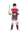 Romeins gewaad voor jongens
