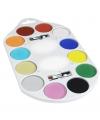 Schmink set met 12 kleuren