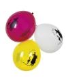 Wilde Westen ballonnen 6 stuks