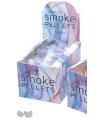 Witte rook tablet pillen