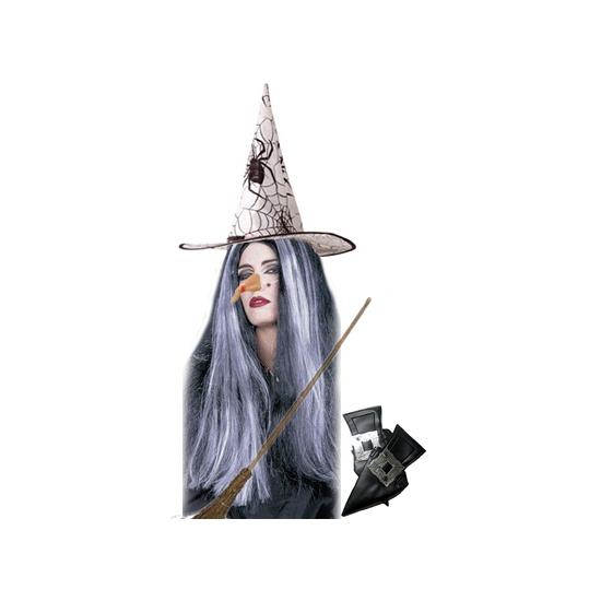Heksen accessoires setje fun en feest - Deco halloween tafel maak me ...