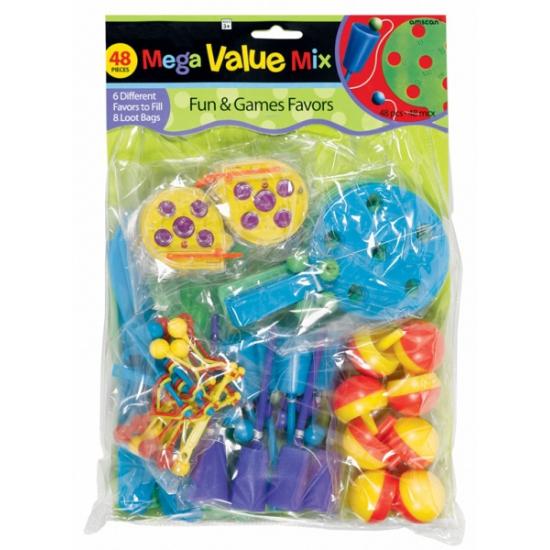 Speelgoed Grabbelton Set 24 Stuks kopen in de aanbieding