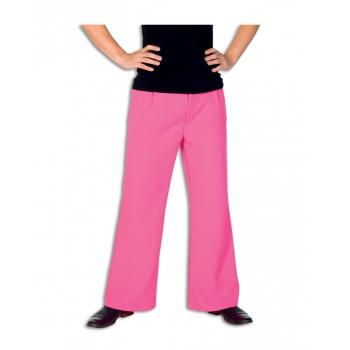 Broek in de kleur roze voor heren 50 (S) Roze