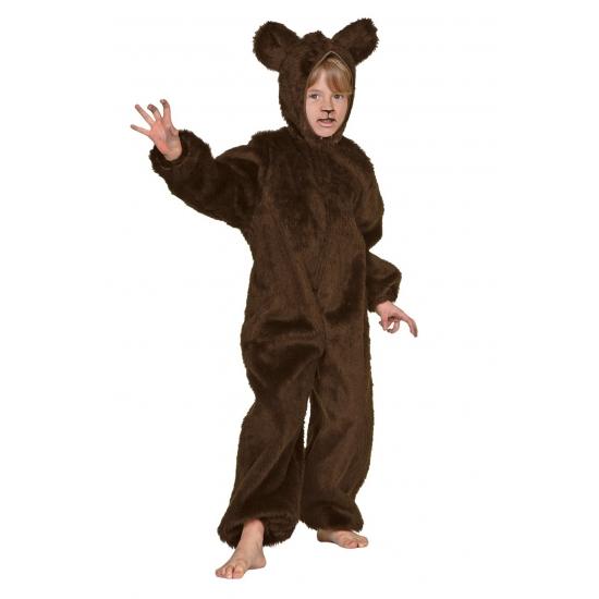 Bruin berenpak voor kinderen 152