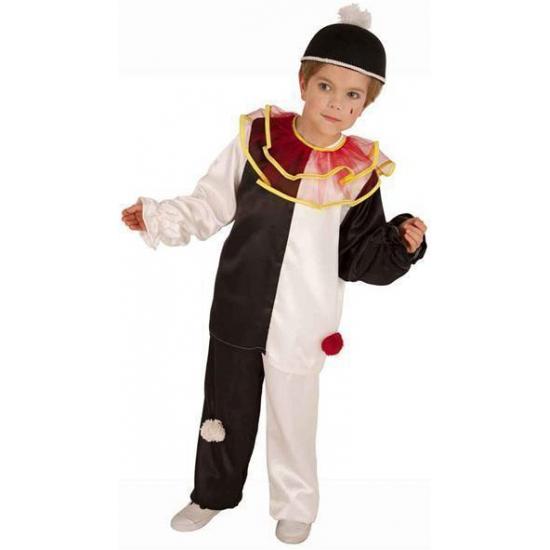 Clown kostuum voor kinderen 152 Multi