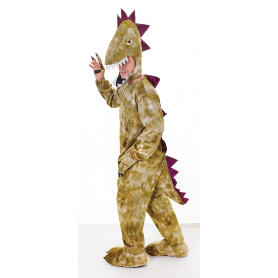 Dinosaurus pak voor volwassenen One size Multi