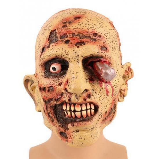 Eng zombie masker -