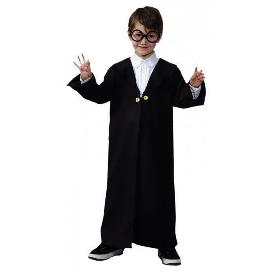 Harry Potter kostuum kinderen 128 Zwart