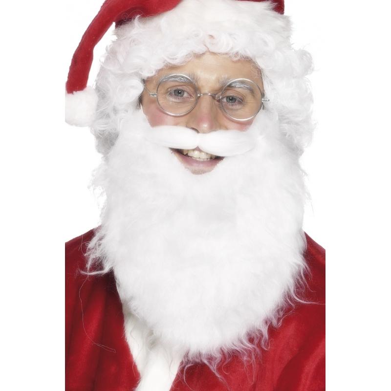 Kerstman baarden Multi
