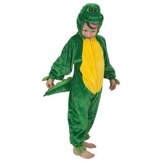 Krokodillen kostuums voor kinderen 104 Multi