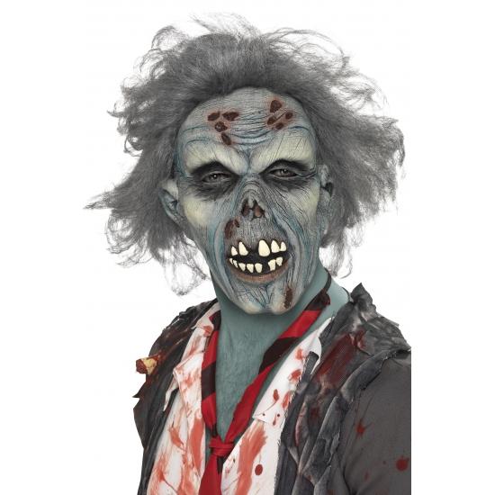 Masker rottende zombie - Verkleedmaskers