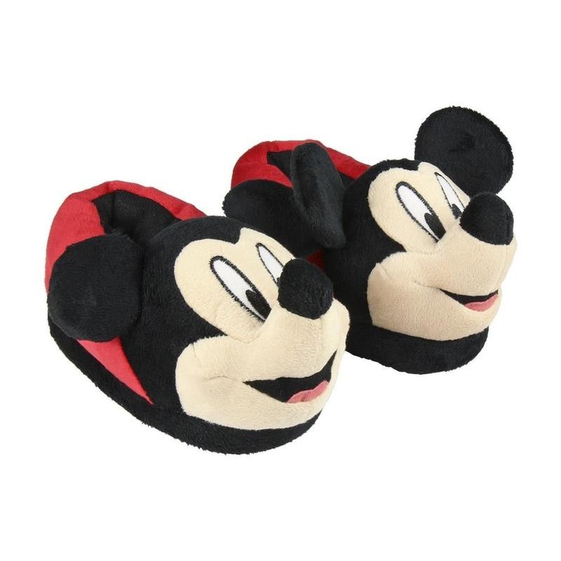Mickey Mouse 3D kindersloffen voor jongens 27 28 sloffen kinderen