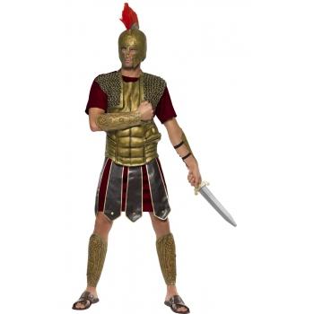 Perseus soldaten Gladiator verkleed kostuum 48-50 (M) Multi