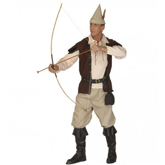 Robin Hood pak voor heren M Multi
