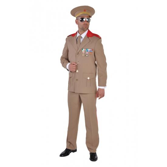 Russiche officiers kostuums 56-58 (L) Multi