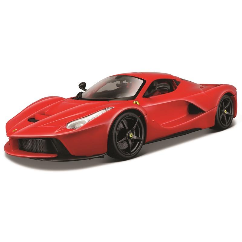 Schaalmodel Ferrari LaFerarri 1:18