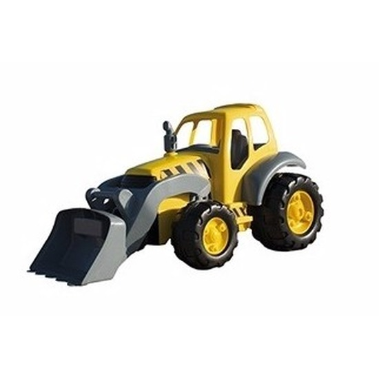 Speelgoed tractor 58 cm Multi