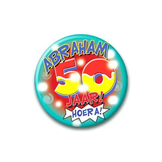 Speldje Abraham - buttons