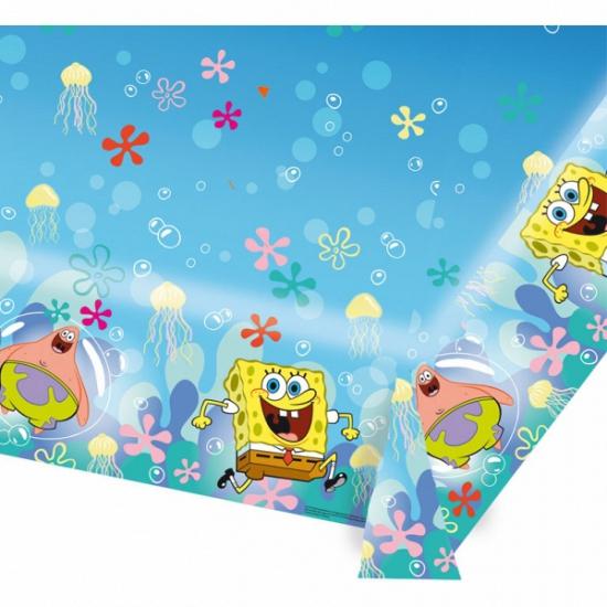 Spongebob squarepants thema tafelkleed Multi