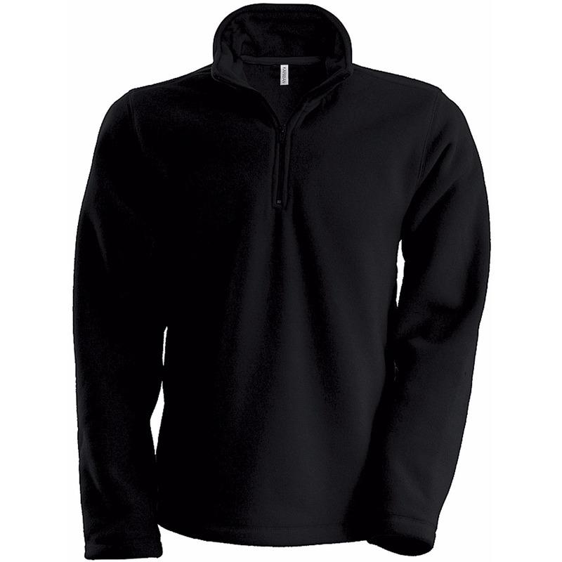 Wintersport fleece sweater voor heren | Fun en Feest