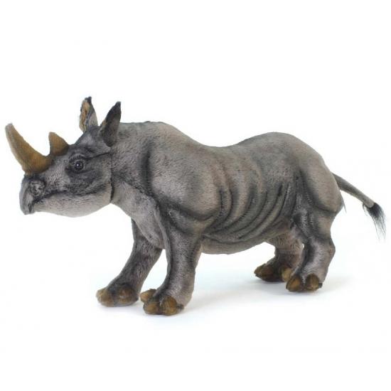 Zwarte neushoorn 46 cm
