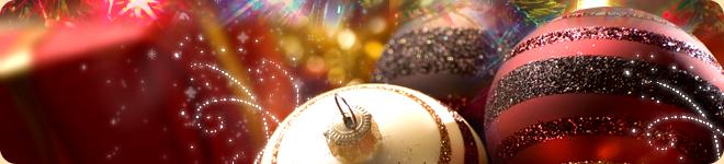Meer kerst artikelen